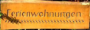 Logo Ferienwohnung Gailer